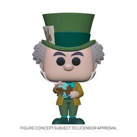 Funko Pop! Disney: Alice in Wonderland 70th– Mad Hatter