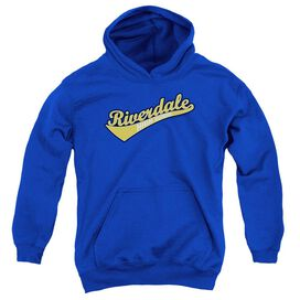 Archie Comics Riverdale High School Youth Pull Over Hoodie