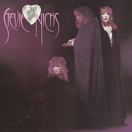 Stevie Nicks - Wild Heart