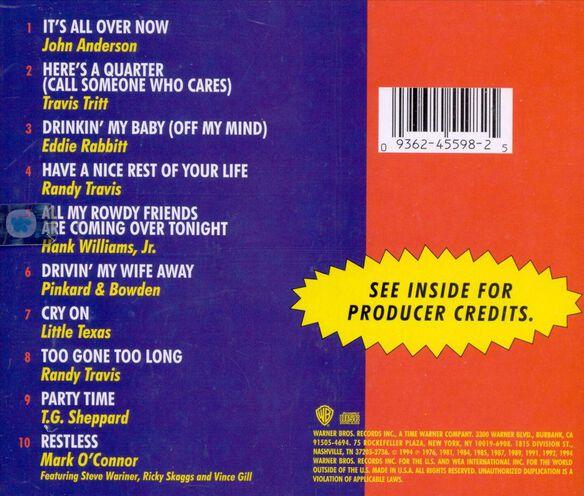 Great Divorce Songs 0594