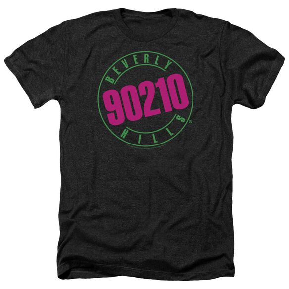90210 Neon Adult Heather