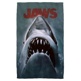 Jaws Shark Towel