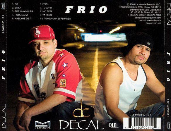 Frio 0305