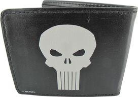 Punisher Skull Wallet