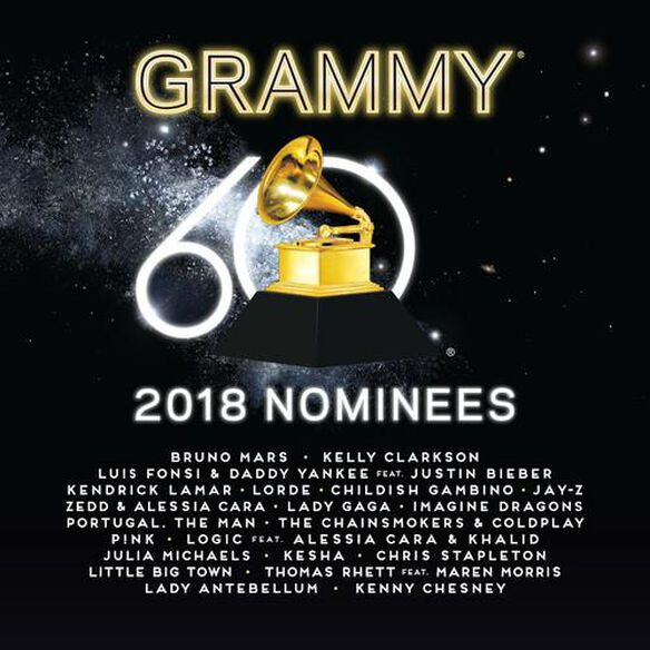 2018 Grammy Nominees / Various