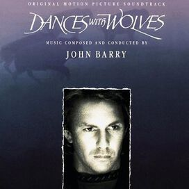 John Barry - Dances With Wolves [Original Motion Picture Soundtrack]