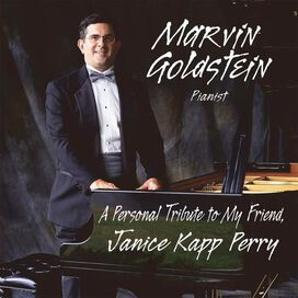 Marvin Goldstein - Marvin Goldstein: Personal Tribute to My Friend