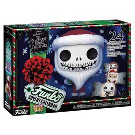 Funko Pocket Pop! Advent Calendar: The Nightmare Before Christmas