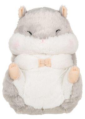 Amuse Plush Hamster Backpack