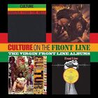 Culture - Culture on the Front Line