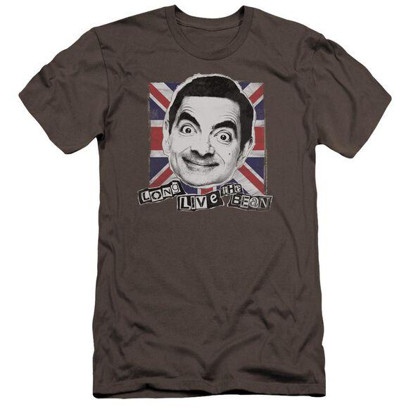 Mr Bean Long Live Premuim Canvas Adult Slim Fit