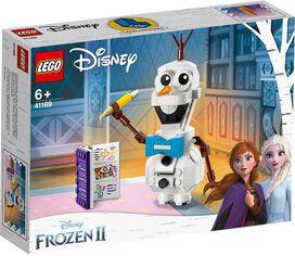 LEGO - Frozen II Olaf [41169]