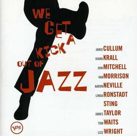 Various Artists - We Get a Kick Out of Jazz