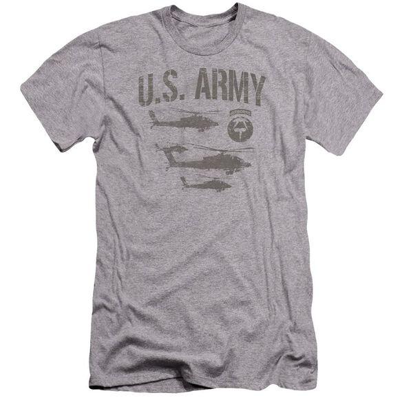 Army Airborne Premuim Canvas Adult Slim Fit Athletic