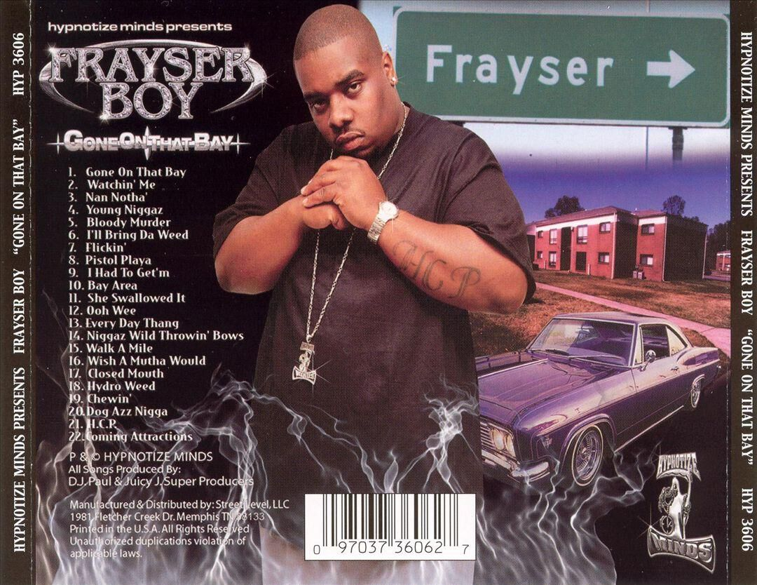frayser boy gone on that bay download
