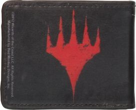 Magic The Gathering Planeswalkers Wallet