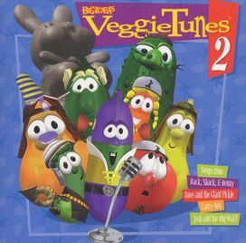 VeggieTales - VeggieTales: Veggie Tunes, Vol. 2