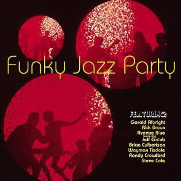 Funky Jazz Party / Various (Mod)