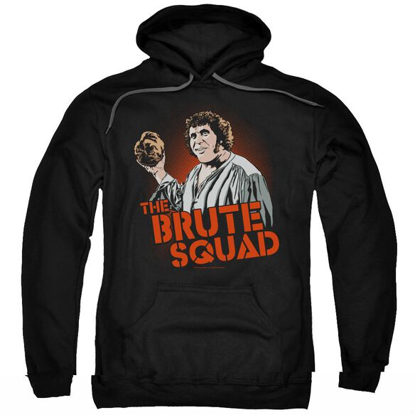 Princess Bride Brute Squad Adult Pull Over Hoodie