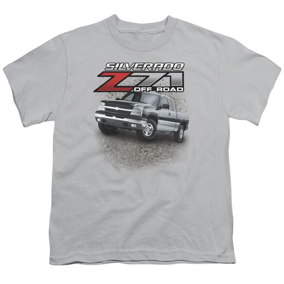 Chevrolet Z71 Short Sleeve Youth T-Shirt