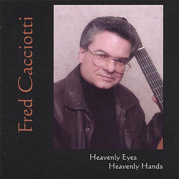 Heavenly Eyes Heavenly Hands