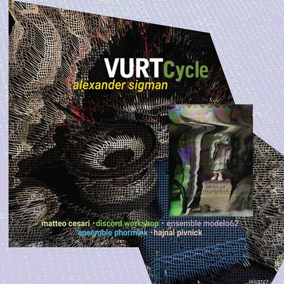 Sigman/ Pivnick/ Menalled - Vurt Cycle