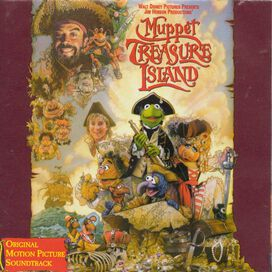 The Muppets - Muppet Treasure Island [Original Motion Picture Soundtrack]