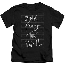 Roger Waters The Wall 2 Short Sleeve Juvenile T-Shirt