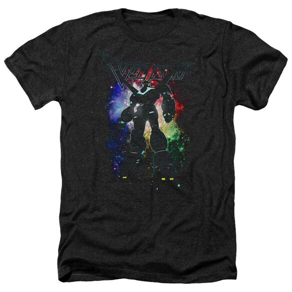 Voltron Galactic Defender Adult Heather