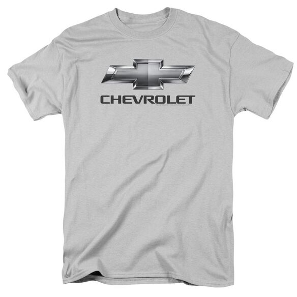 Chevrolet Chevy Bowtie Short Sleeve Adult T-Shirt