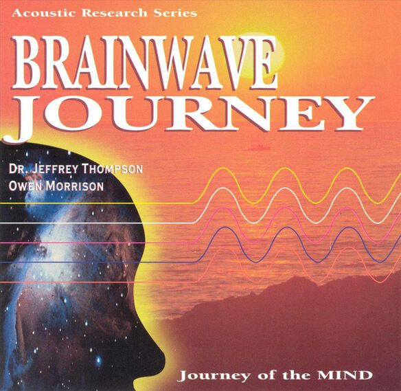Journey Of The Mind 897