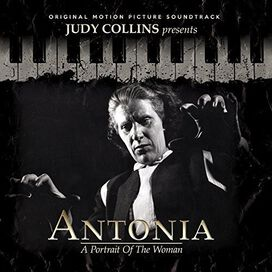 Judy Collins - Antonia: Antonia: Portrait of the Woman