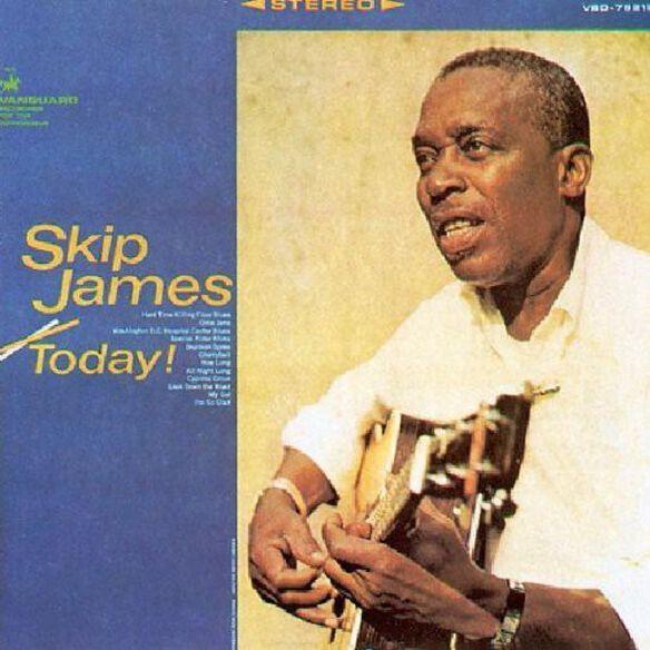 Skip James - Skip James