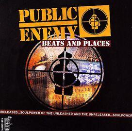 Public Enemy - Beats & Places