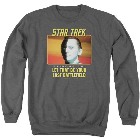 St Original Last Battlefield Adult Crewneck Sweatshirt