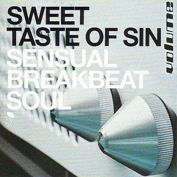 Sweet Taste Of Sin / Various (Uk)