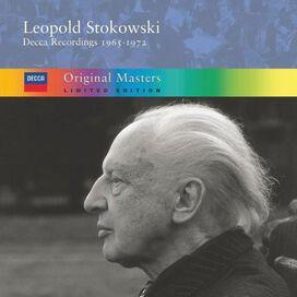 Leopold Stokowski - Decca Recordings, 1965-1972 (Limited Edition) [Box Set]
