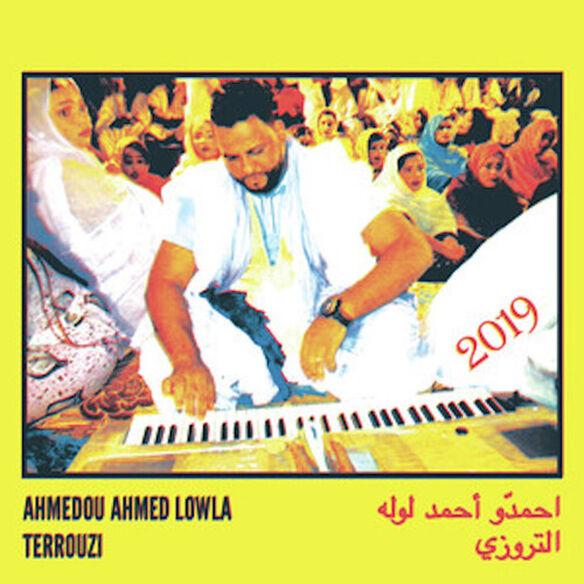 Ahmedou Ahmed Lowla - Terrouzi