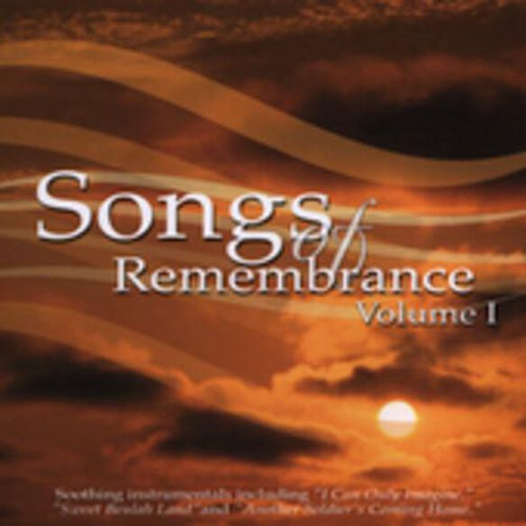 Songs Of Remembrance 1 / Various