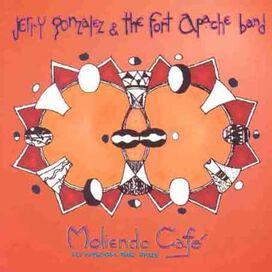 Jerry Gonzalez - Moliendo Cafe