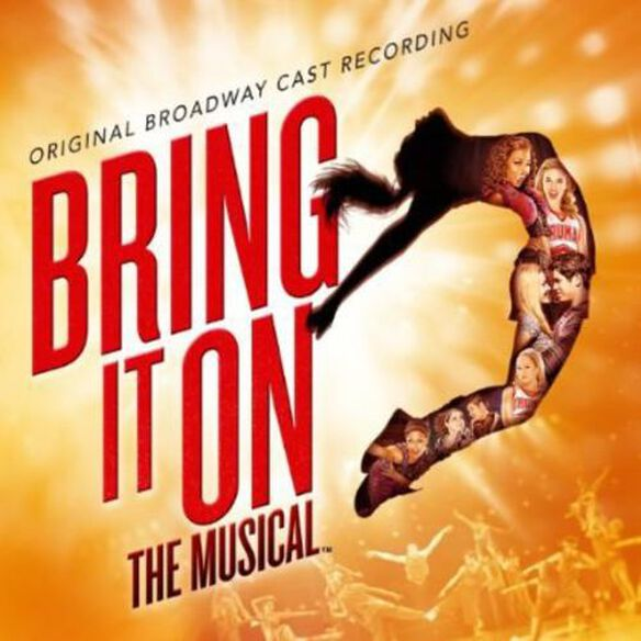 Bring It On: The Musical / O.B.C.