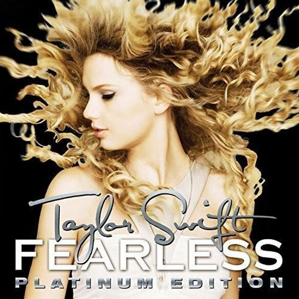 Fearless Platinum Edition (Gate)