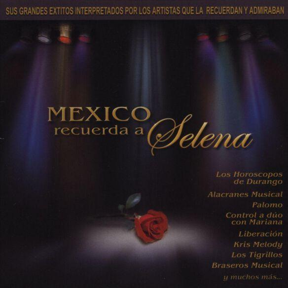 Mexico Recuerda A Sel0305