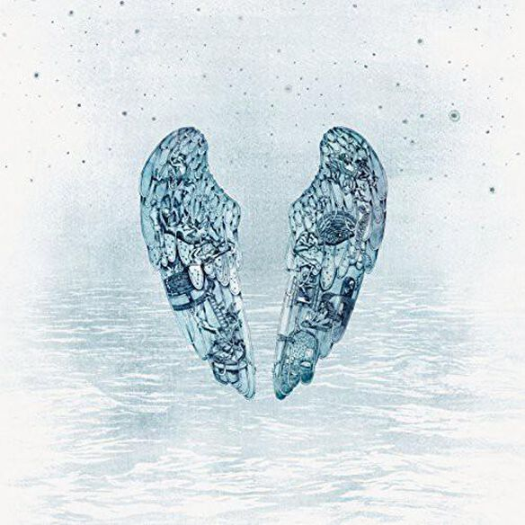Ghost Stories: Live 2014 (W/Dvd)