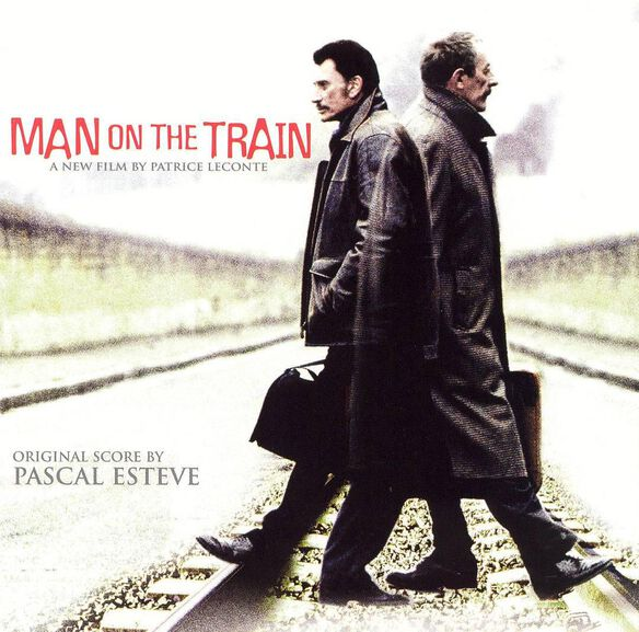 Man On The Train 0603