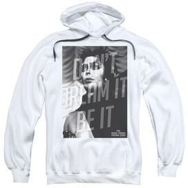 Rocky Horror Picture Show Be It Adult Pull Over Hoodie