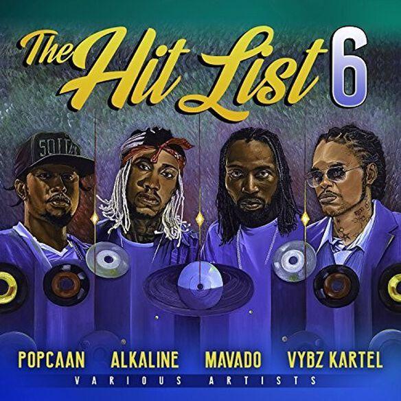 Various Artists - Hit List, Vol. 6 (Various Artists)