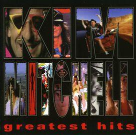 Kim Mitchell - Greatest Hits