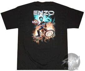 ReBoot Enzo Youth T-Shirt