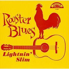 Lightnin Slim - Rooster Blues